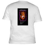 18 Daoist Palm - GM James Lacy T-Shirts